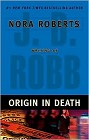 Origin in Death (hardcover)
