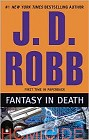 Fantasy in Death (paperback)