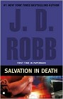 Salvation in Death (paperback)