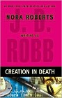 Creation in Death (hardcover)