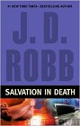 Salvation in Death (hardcover)