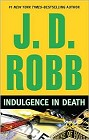Indulgence in Death (hardcover)