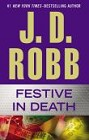 Festive in Death (hardcover)