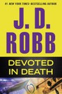 Devoted in Death (hardcover)
