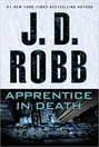 Apprentice in Death (hardcover)