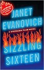 Sizzlin' Sixteen (hardcover)