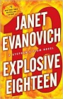 Explosive Eighteen (hardcover)