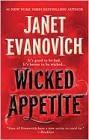 Wicked Appetite (hardcover)