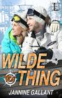Wilde Thing (ebook)