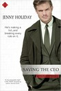 Saving the CEO (ebook)