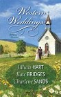 Western Weddings (Anthology)