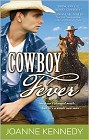 Cowboy Fever (ebook)