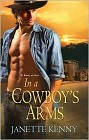 In a Cowboy's Arms