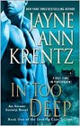 In Too Deep (paperback)