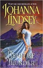 Heart of Thunder (ebook)