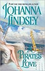 Pirate's Love, A (ebook)