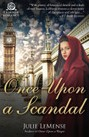 Once Upon a Scandal (ebook)