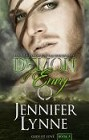 Demon of Envy (ebook)