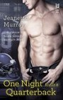 One Night with a Quarterback (ebook)
