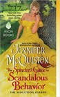 Spinster's Guide to Scandalous Behavior, The