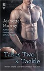 Takes Two To Tackle (ebook)