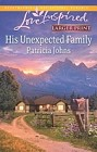 His Unexpected Family  (large print)