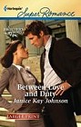 Between Love and Duty  (large print)