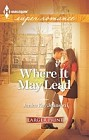 Where it May Lead  (large print)
