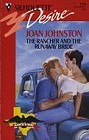 Rancher and the Runaway Bride, The