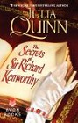 Secrets of Sir Richard Kenworthy, The