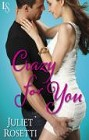Crazy for You (ebook)