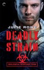 Deadly Strain (ebook)