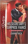 His Secretary's Surprise Fiance