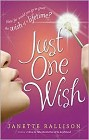 Just One Wish (paperback)