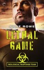 Lethal Game (ebook)