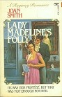 Lady Madeline's Folly
