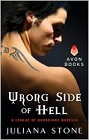 Wrong Side of Hell (novella)