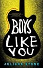 Boys Like You (hardcover)