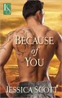 Because of You (ebook)