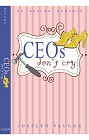 CEOs Don't Cry (Hardcover)