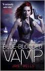 Blue Blooded Vamp