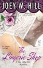 Lingerie Shop, The (ebook novella)