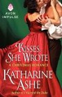 Kisses, She Wrote (paperback)