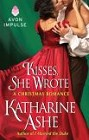 Kisses, She Wrote (ebook)