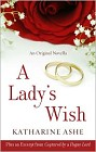 Lady's Wish, A (ebook)