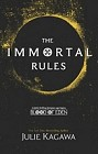Immortal Rules, The   (mass market)