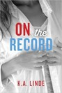 On the Record (ebook)