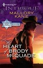 Heart Of Brody McQuade