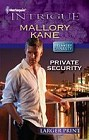 Private Security  (large print)