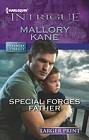 Special Forces Father  (large print)